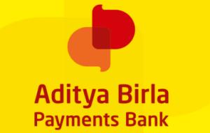 Aditya Birla Payment Bank Logo