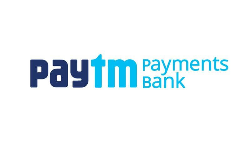 Paytm Payment Bank Logo