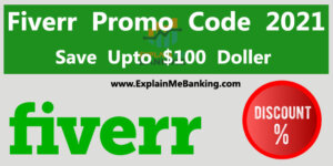 Fiverr Promo Code 2021 Save 100 Doller